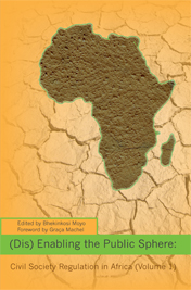 The operating environment for civil society in Africa analysed