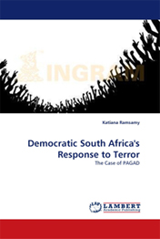 Democratic South Africa's Response to Terror: The Case of PAGAD