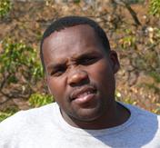 Kefiloe Mokoena