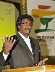 Jay Naidoo, Chairman DBSA